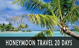 HoneyMoonTravel