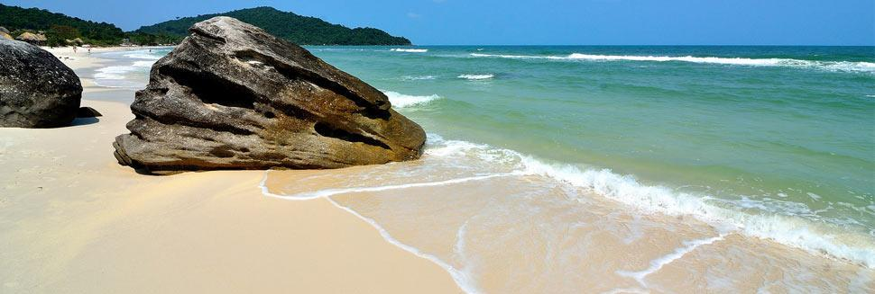 Offer Vietnam and Cambodia trip