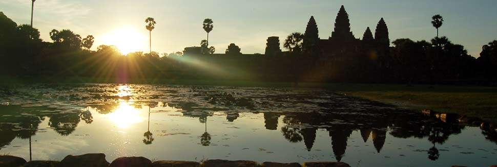 Vietnam – Cambodia (Travel by Motorbike) 13 Days