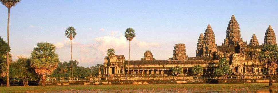 Vietnam - Cambodia Travel 17 days