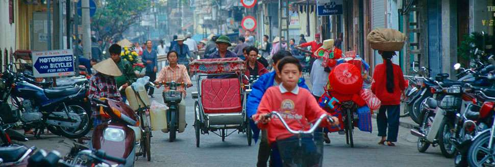 Vietnam Travel 19 Days