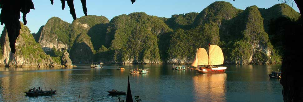 Vietnam Travel Offers