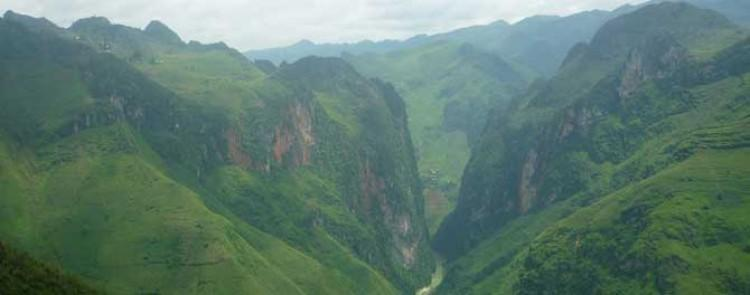 Ha Giang's Gateway to Heaven