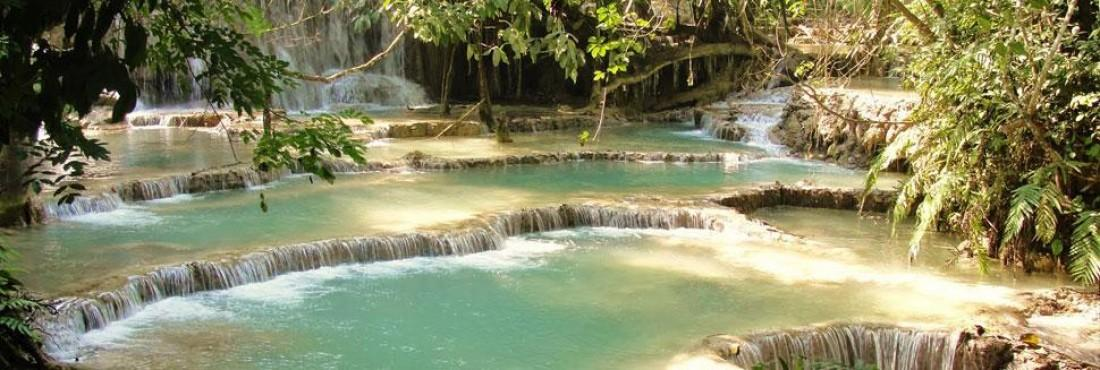 Travel to Laos 7 days