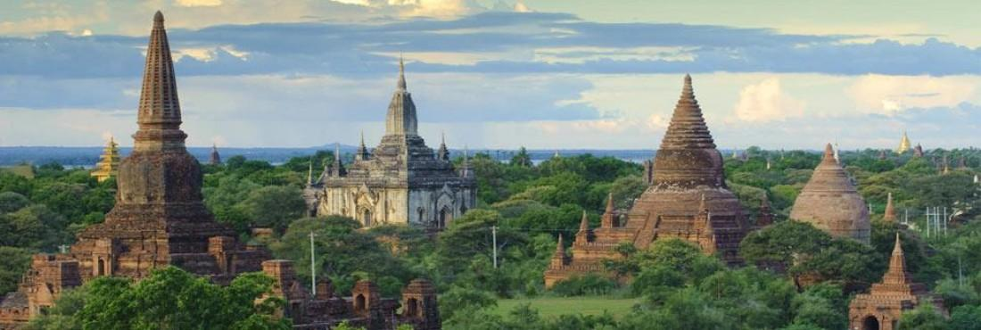 Travel to Vietnam and Myanmar