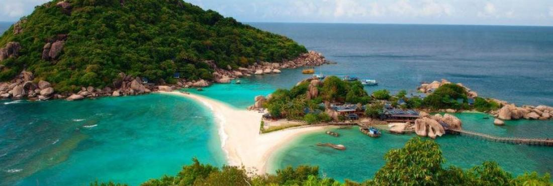Travel to Vietnam and Thailand